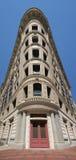 Torretta barrocco alta Fotografie Stock