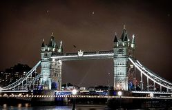 Torretta Bridge1 immagine stock libera da diritti