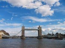 Torretta Bridge1 fotografie stock