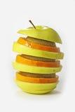 Torretta da frutta. Fotografie Stock