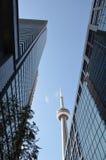 Torretta del CN a Toronto Immagine Stock Libera da Diritti