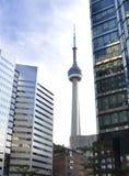 Torretta del CN a Toronto Fotografie Stock