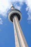 Torretta del CN a Toronto, Canada Immagine Stock