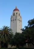 Torretta del Hoover dell'Università di Stanford Immagini Stock