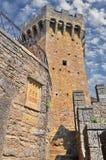 Torretta del San Marino Fotografie Stock Libere da Diritti