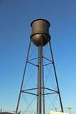 Torretta del serbatoio di acqua Fotografie Stock Libere da Diritti