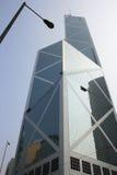 Torretta della Banca di Cina Immagini Stock