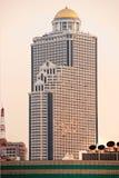Torretta della condizione, Bangkok, Tailandia. Fotografie Stock Libere da Diritti