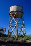 Torretta di acqua Fotografie Stock Libere da Diritti