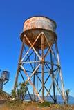 Torretta di acqua Fotografia Stock