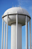 Torretta di acqua Fotografie Stock