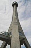 Torretta di Avala belgrado Fotografia Stock