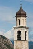 Torretta di Bell con la cupola della cipolla Fotografia Stock