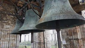 Torretta di Bell della cattedrale [3] immagini stock