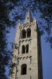 Torretta di Bell della chiesa Immagini Stock Libere da Diritti