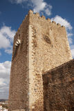 Torretta di Castel Immagini Stock