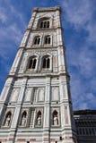 Torretta di Giotto Immagine Stock Libera da Diritti
