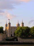 Torretta di Londra fotografie stock libere da diritti