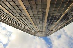 Torretta di Montparnasse, Parigi Immagine Stock Libera da Diritti