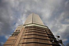 Torretta di Osaka Fotografia Stock Libera da Diritti