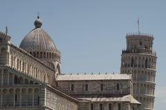 Torretta di Pisa Fotografie Stock Libere da Diritti