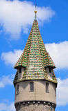 Torretta di Ravensburg Fotografie Stock Libere da Diritti