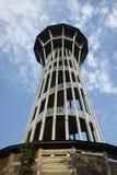 Torretta di Sauvaberlin Fotografia Stock