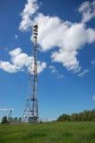 Torretta di telecomunicazione Immagini Stock