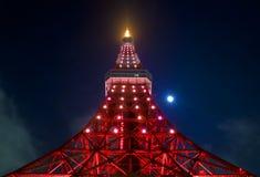 Torretta di Tokyo Fotografie Stock