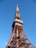 Torretta di Tokyo Immagini Stock Libere da Diritti