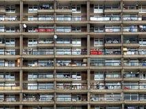 Torretta di Trellick, Londra fotografia stock