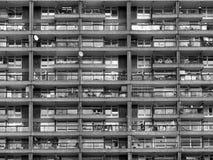 Torretta di Trellick, Londra Fotografie Stock