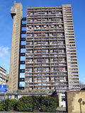 Torretta di Trellick, Londra immagine stock