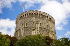 Torretta di Windsor, Regno Unito Fotografie Stock Libere da Diritti