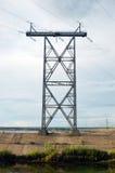 Torretta elettrica Fotografia Stock