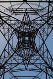 Torretta elettrica Immagini Stock