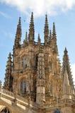 Torretta gotica Immagini Stock Libere da Diritti