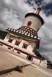 Torretta tibetana Fotografie Stock Libere da Diritti