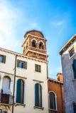 Torretta a Venezia Fotografie Stock