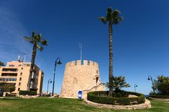 Torrevieja. Spain Stock Photos