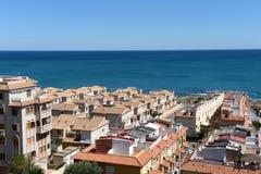 Torrevieja. Spain Stock Photo