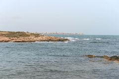 Torrevieja Royalty Free Stock Images
