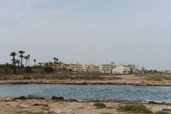 Torrevieja Stock Photo