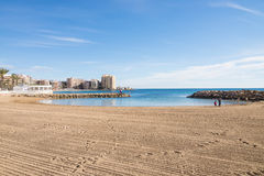 Torrevieja Stock Photography