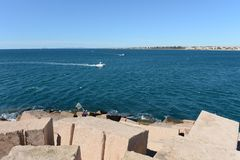Torrevieja. Spain Royalty Free Stock Image