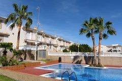 Torrevieja. Spain Stock Photography
