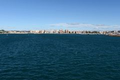 Torrevieja. Spain Stock Image