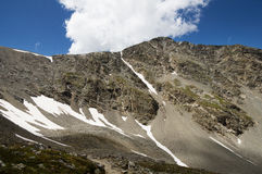 Torreys szczyt Obrazy Stock