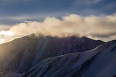 Torreys szczyt Obraz Stock
