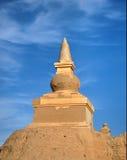 Torri di buddismo Immagini Stock Libere da Diritti